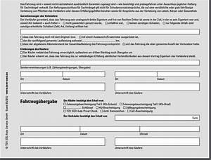 Auto De Privat : kaufvertrag pkw privat kfz kaufvertrag f r privatpersonen ~ Kayakingforconservation.com Haus und Dekorationen