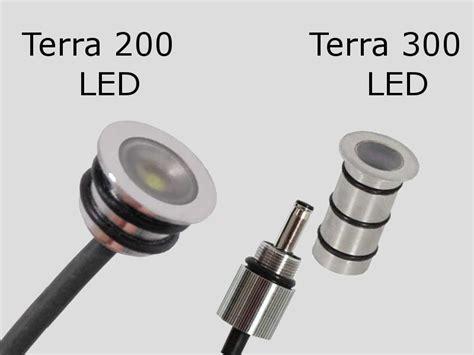 speziallicht   LED Einbauleuchten   speziallicht