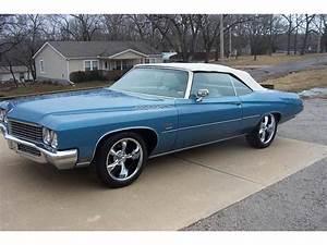 1971 Buick Lesabre For Sale