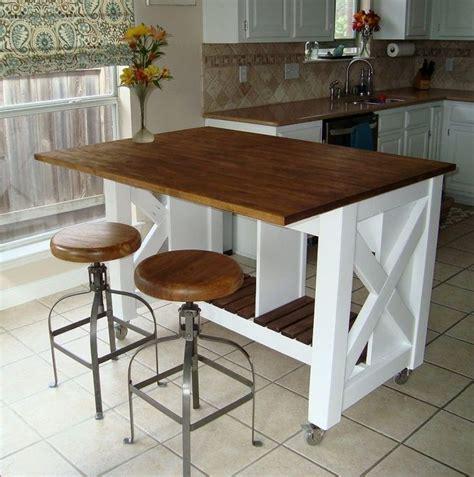 Elegant Diy Small Kitchen Table  Gl Kitchen Design