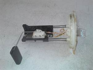 2007 Ford Freestyle Fuel Pump Left