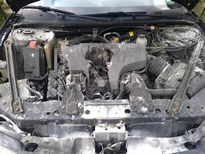 Engine Compartment Diagram 2004 Grand Prix Pontiac 3 8