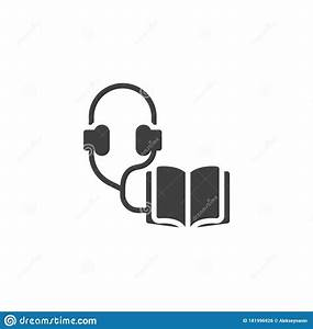 Audio Guide Vector Icon Stock Vector  Illustration Of Flat