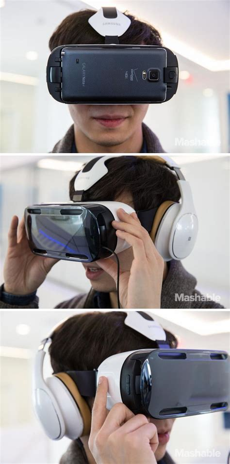 Samsung Gear VR: The closest you can get to Oculus, but it