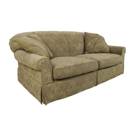 89% Off  Comfy Classic Couch Sofas