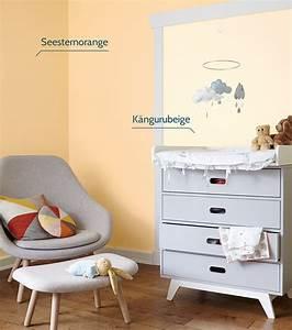 Kinderzimmer Für 2 Jährige : farben f rs babyzimmer alpina farbenfreunde f r 0 2 j hrige ~ Michelbontemps.com Haus und Dekorationen
