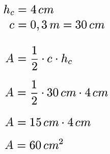 Höhe Berechnen Dreieck : dreieck fl che fl cheninhalt ~ Themetempest.com Abrechnung