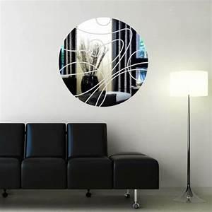 Wandspiegel Design Modern : deko mit spiegel zauberhafte impressionen ~ Indierocktalk.com Haus und Dekorationen