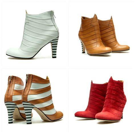 Nove kozne cizmice, gleznjace na stiklu Milenika shoes ...