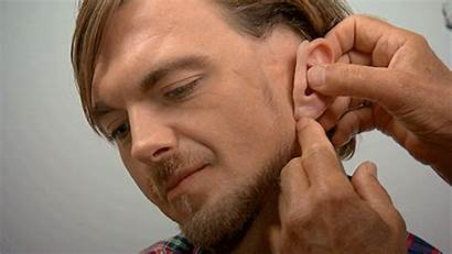 Botched Nature Ear Prosthetic Incredible Left Specialist