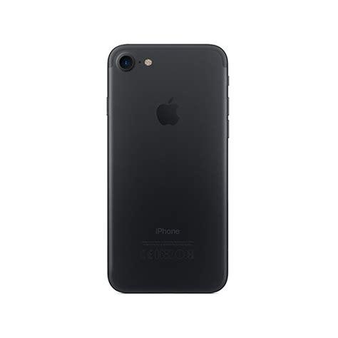 iphone 7 apple apple iphone 7 32gb nero opaco acquistabene