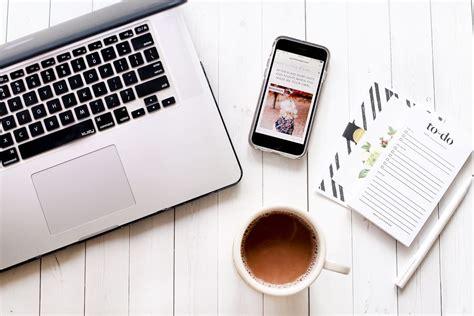 Top Five Blogging Etiquette Tips