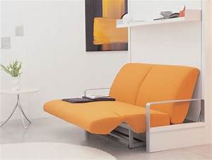 11 striking modern sofa designs bonito designs With wall bed and sofa