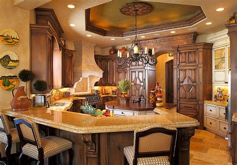 moroccan inspired kitchen design decorating with a mediterranean influence 30 inspiring 7849
