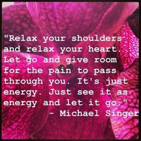 Michael Singer Quotes Quotesgram