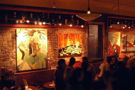 bars  downtown portland oregon