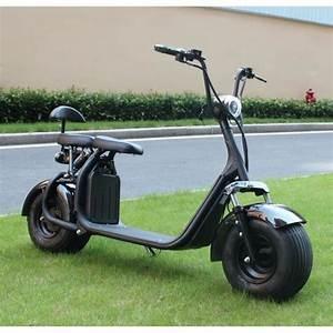 Meilleur Scooter Electrique : scooters electriques 2 places achat vente pas cher ~ Medecine-chirurgie-esthetiques.com Avis de Voitures