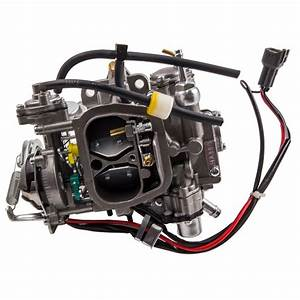 New Carburetor Fit Toyota 22r Engine For 81