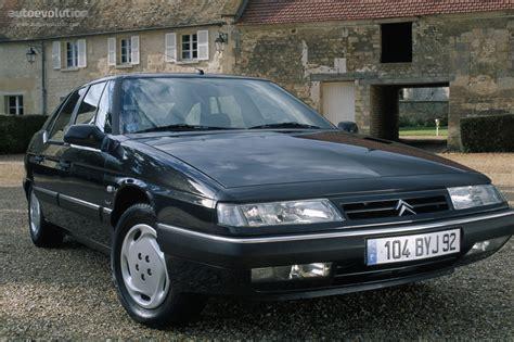 citroen xm specs 1997 1998 1999 2000 autoevolution