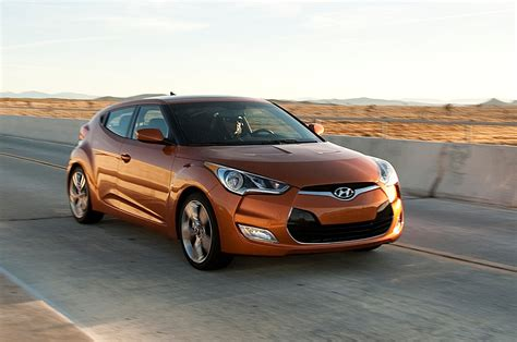 Hyundai Gas Mileage by 2015 Hyundai Veloster Gas Mileage The Car Connection