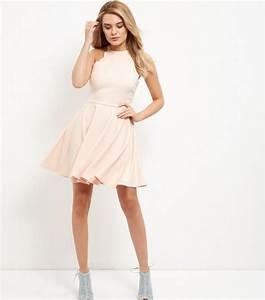 les 25 meilleures idees de la categorie robe rose poudre With robe patineuse rose poudré