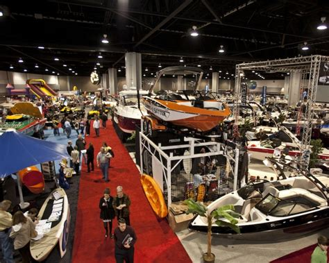 Atlanta Boat Show Address by The 2015 Atlanta Boat Show Ticket Giveaway