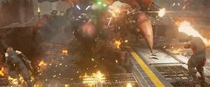 Final Fantasy VII Remake Gets First Boss Fight Screenshots