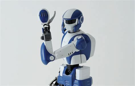 androids androids among us our top ten humanoid robots 33rd square