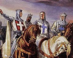 Image result for images crusades
