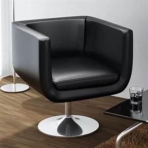 Lounge Sessel Günstig Kaufen : lounge sessel schwarz drehstuhl cocktailsessel g nstig kaufen ~ Bigdaddyawards.com Haus und Dekorationen