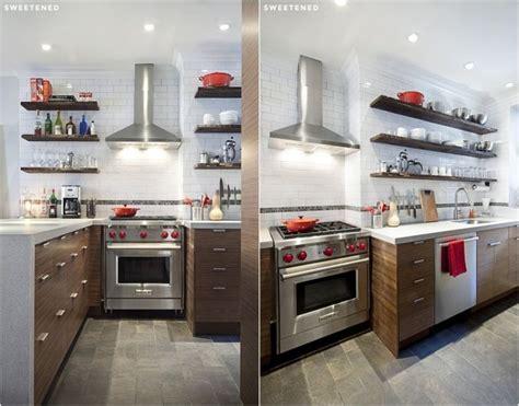 rénovation cuisine et salle de bains photos avant après