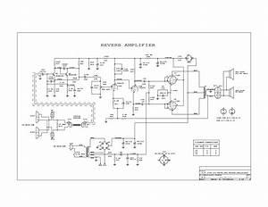 Fender Deluxe Reverb Wiring Diagram Electric Socket Wiring