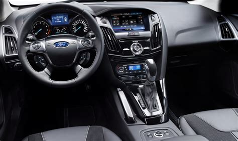 Everything You Wanted To Know About The 2012 Ford Focus