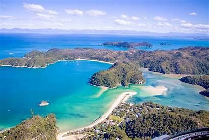 Nelson Zealand Tasman Abel Hours Park National