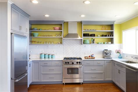 Kitchen Painting Ideas Pictures - inexpensive kitchen makeovers waste solutions 123