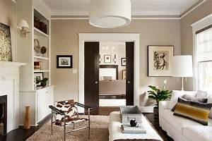 10 idee per la scelta del colore delle pareti del soggiorno Design Mag