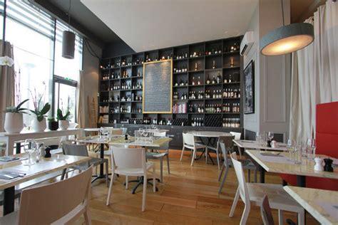 restaurant aoc montpellier brasserie port marianne resto avenue fr