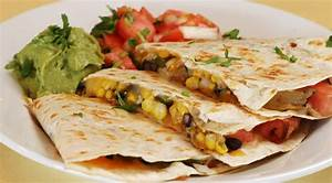 Quesadillas Zona FrescaSouth Florida's Fresh Mexican Grill