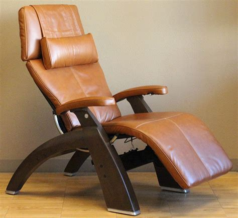 cognac premium leather walnut wood base series 2
