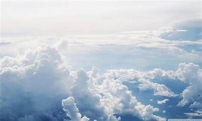 Clouds Background Pc Advertisement