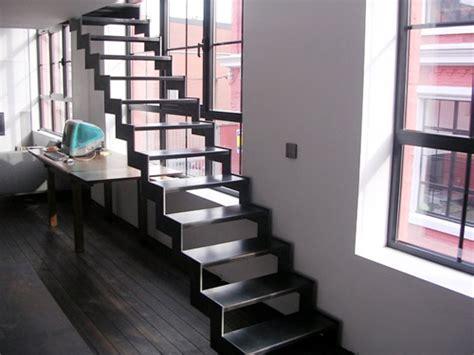 escalier pour mezzanine pas cher 27 id 233 es d escaliers pour votre loft