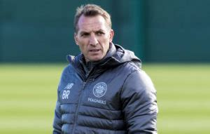 Celtic confirm Brendan Rodgers has been given permission ...