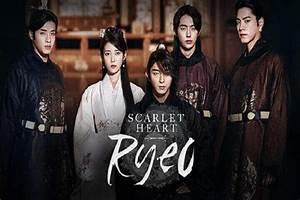 Scarlet Heart Ryeo Review A Heartbreaking Sageuk