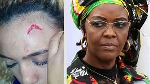 Grace Mugabe: All You Should Know About Arrest Of Zimbabwe ...