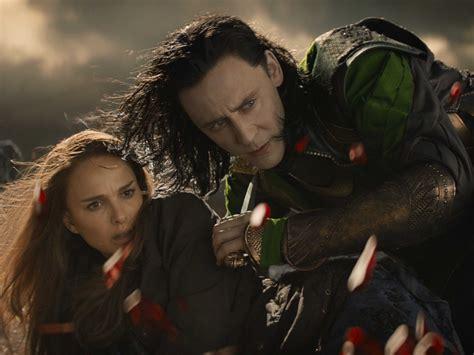 Thor The Dark World Coming To Homes Via Digital Hd On