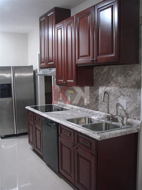 Pacifica Kitchen & Bathroom Cabinet Gallery