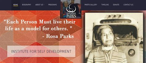 rosa  raymond parks institute solutionspal michigan