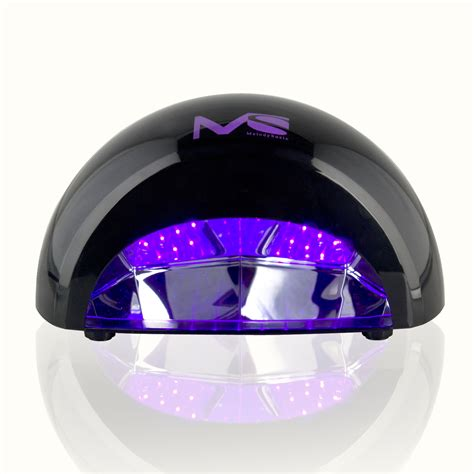 Led Nail Lamp For Sale by Violetili 12w Led Lamp Nail Dryer Black Melodysusie
