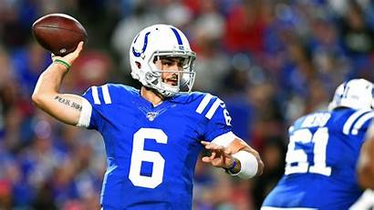 Colts Chad Kelly Quarterback