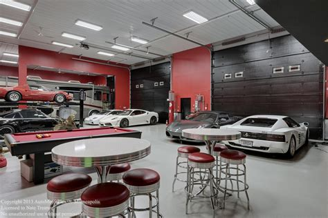 garage cave pleasing ultimate cave garage house design and office